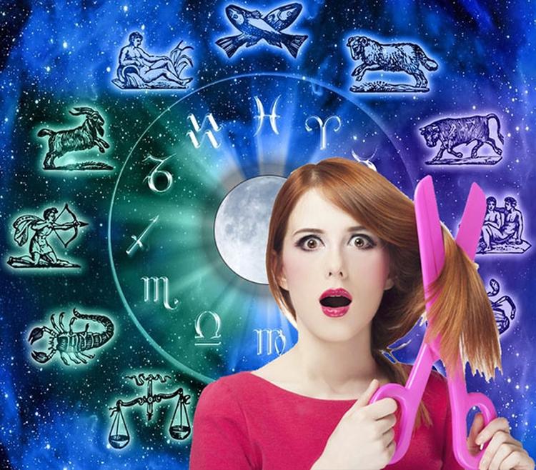 стрижка по гороскопу